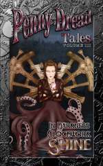 Edited by Chris Ficco, cover design by Kathryn S. Renta. Thomas A. Fowler is one contributor of many short stories to the anthology.